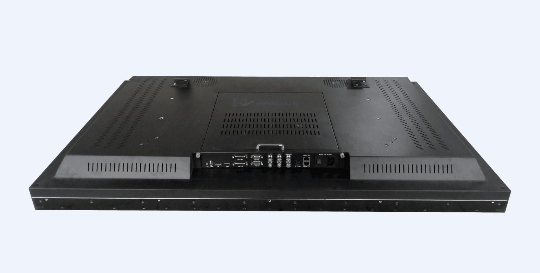 晶亿科技提供划算的晶亿科技液晶LCD拼接屏_陕西lcd拼接屏