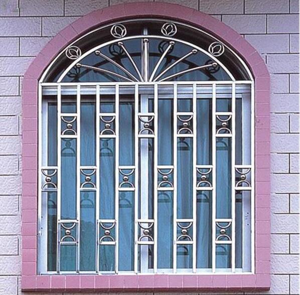 防盗窗厂家