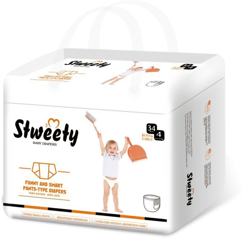 Stweety紙尿褲代理加盟,劃算的美國Stweety紙尿褲,伊創母嬰供應