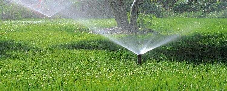 宁夏园林节水灌溉