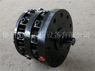 六安柱塞油泵 德州力高液压提供有品质的径向柱塞泵