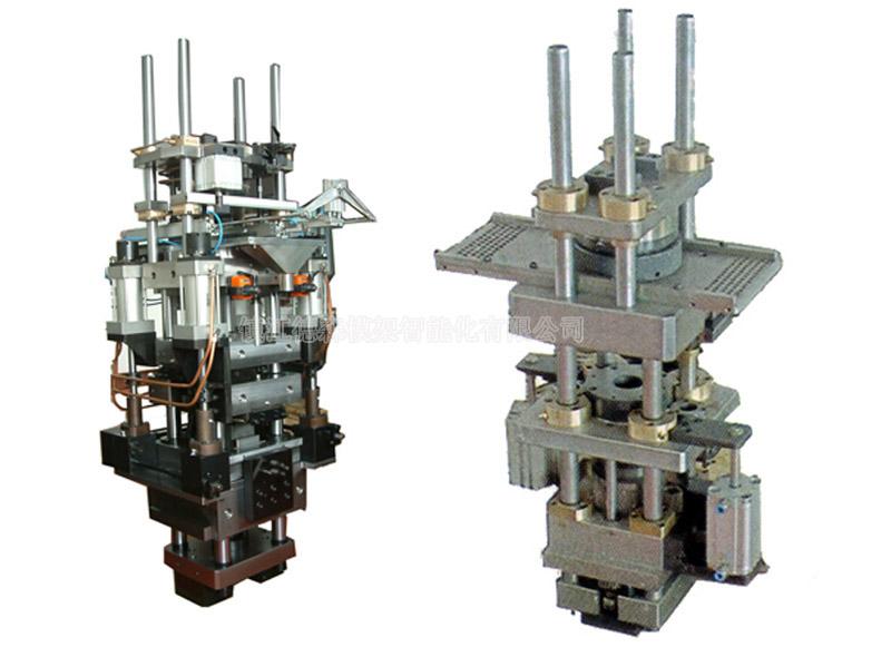 粉末冶金成型模架及模配件--鎮江德森模架智能化有限公司