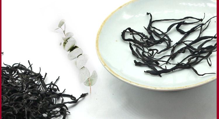 要买好的遵义红茶特级浓香型红茶罐装100g当选红魅茶―遵义红超便