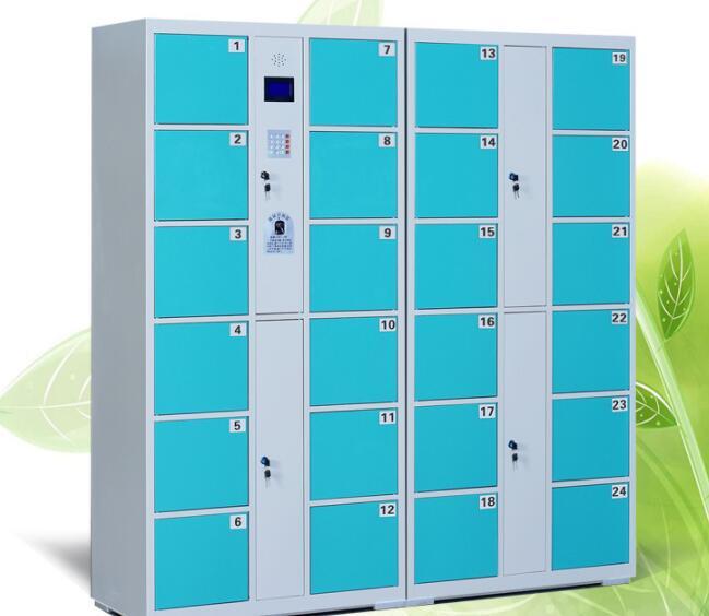 广西电子存包柜,电子智能存包柜