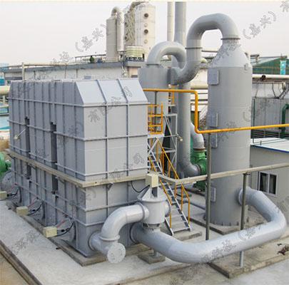 敏达环保——质量好的RCO催化燃烧设备提供商|蓄热式催化氧化燃烧炉效果