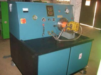 泰安精达动力液压油泵试验台怎么样——泰安液压油缸试验台