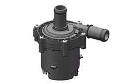 沃德纳汽车部件专业供应电子水泵 湖北汽车电子水泵销售