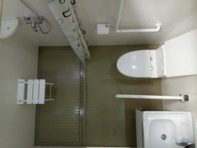 医用整体卫生间施工 哪能买到品质好的医院整体卫生间养老院整体卫浴