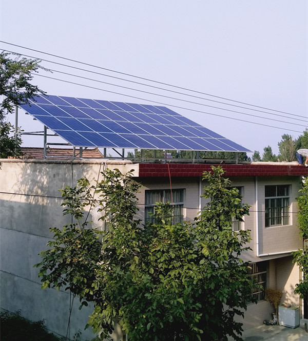 岚皋太阳能分布式电站-专业的太阳能分布式电站推荐