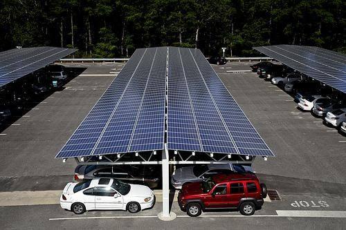 碑林太陽能分布式電站|口碑好的太陽能分布式電站賽樂伏新能源提供