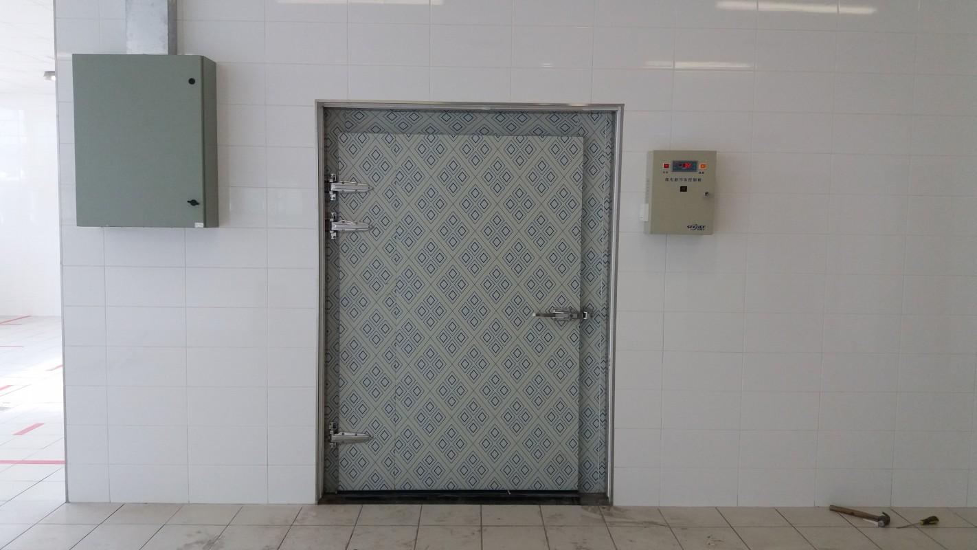 安装冷库省电50%技术创新专业制冷工程安装公司