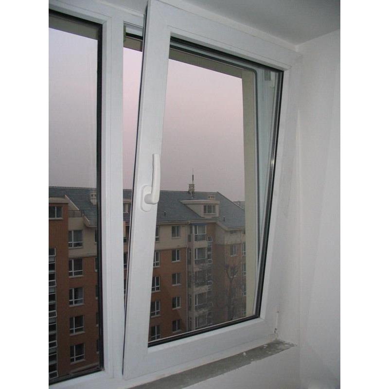 博赛五金制品专业供应塑钢内推内倒式门窗,厂家专业生产批发