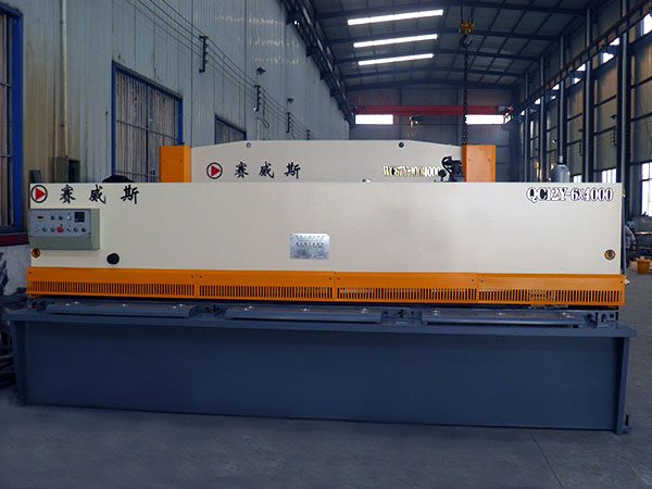 江苏耐用的液压摆式剪板机哪里有供应-卢湾液压摆式剪板机