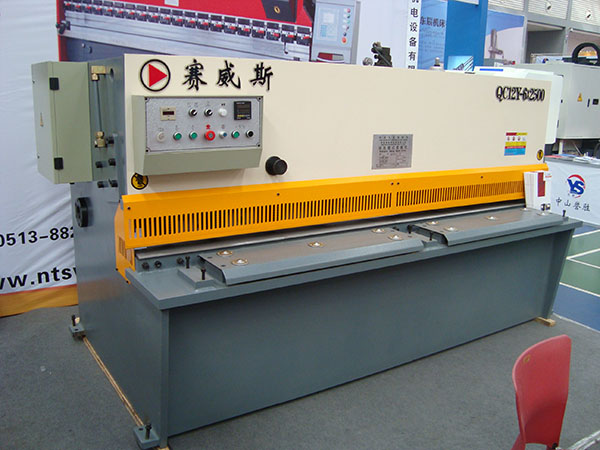 質量好的液壓擺式剪板機在哪買-通州液壓擺式剪板機