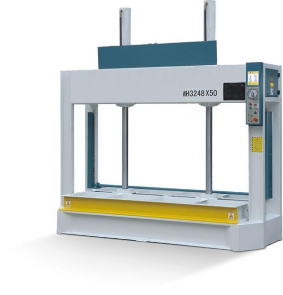 冷压机木工机械专业生产