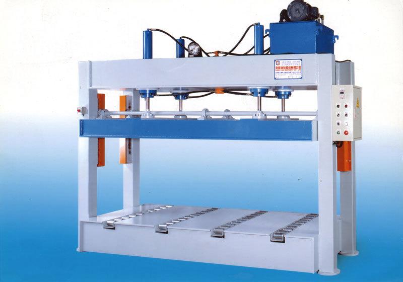 许专业的冷压机批售――鹤壁木工冷压机