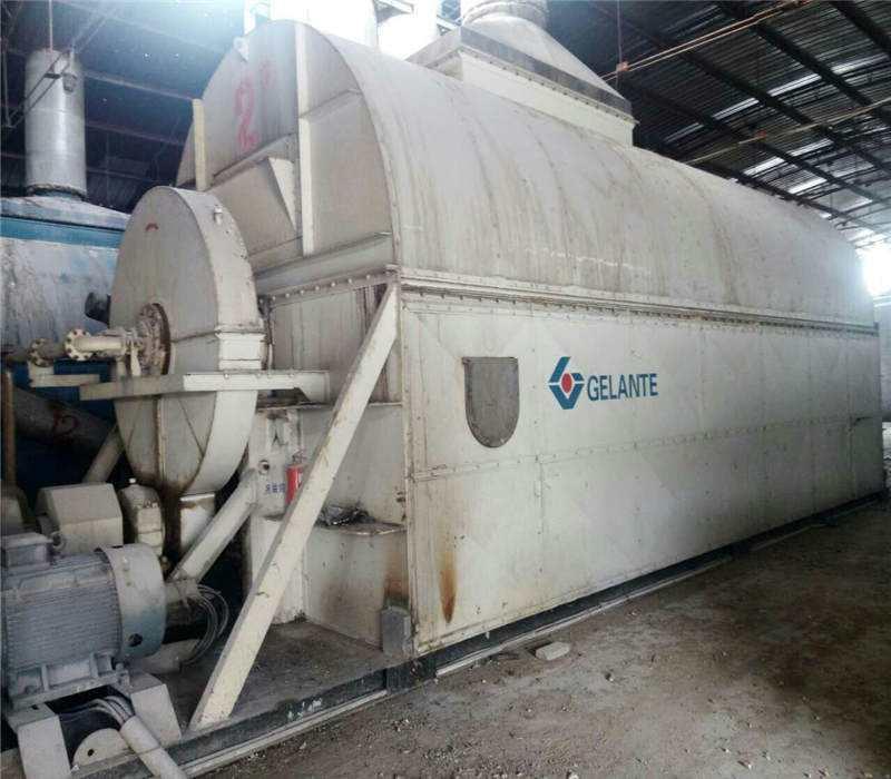 要買高質量的二手干燥機,就上凱盛二手化工設備_二手漿葉式干燥機