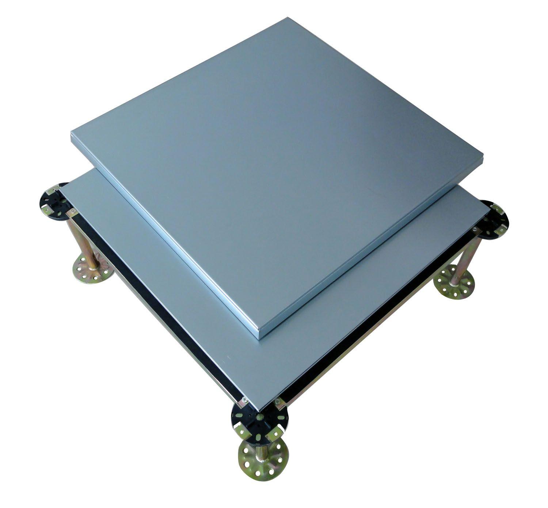 惠州硫酸钙网络地板 广州区域专业的硫酸钙网络地板厂家