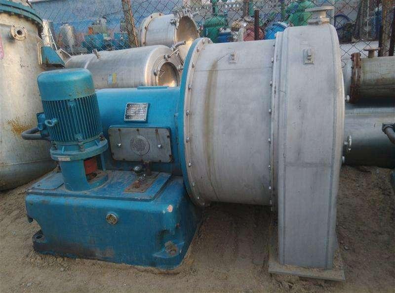 質量好的二手離心機報價    -中國二手干燥機