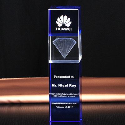 北七家水晶奖杯_新品水晶奖杯由金志五金电子厂提供