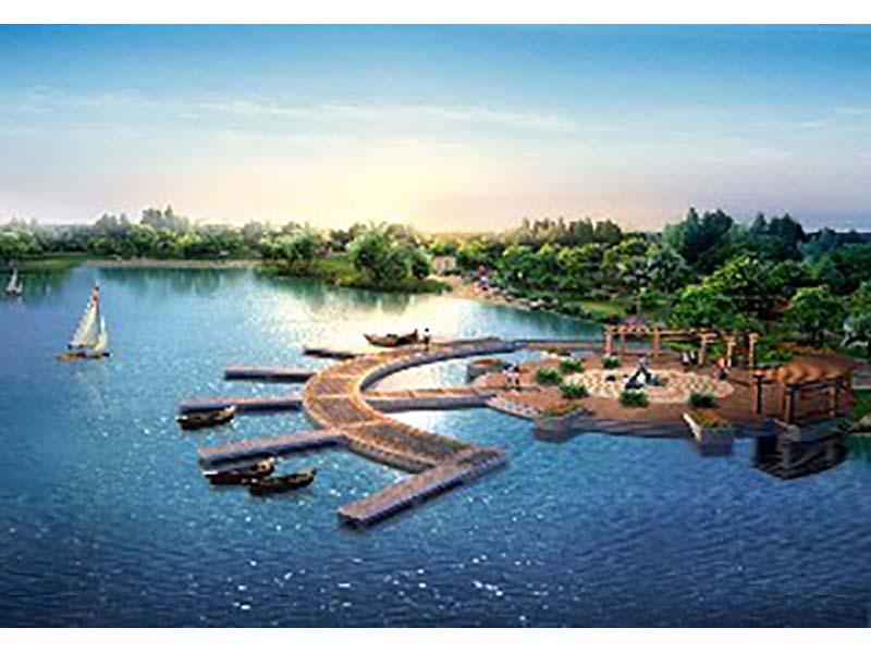 酒泉园林景观设计-园林景观工程优选甘肃欣绿源园林景观工程