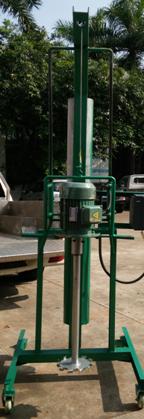 搅拌机搅拌桨液体搅拌机树脂搅拌机广东搅拌机生产厂家
