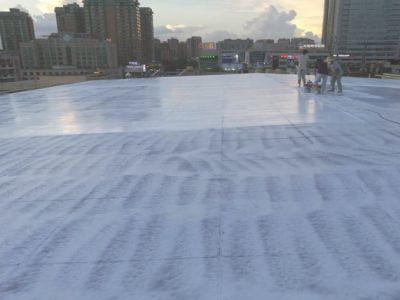 屋面隔热公司 广东顶楼隔热降温哪家口碑好的