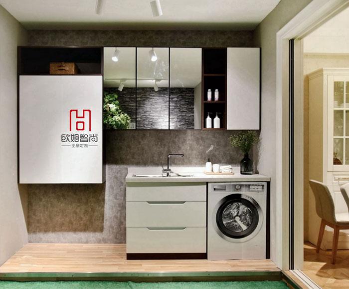 欧姆智尚全屋定制告诉你如何安装一套简单的橱柜