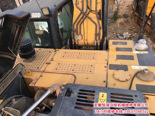 合肥有口碑的資陽小松挖掘機維修,您值得信賴 小松挖掘機維修