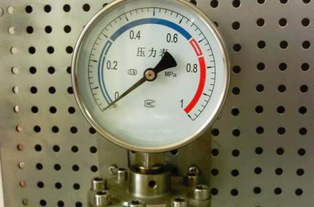 宁夏隔膜压力表供应商|银川优良的隔膜压力表哪里买