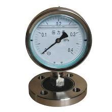 隔膜压力表哪家好-供应银川质量好的隔膜压力表