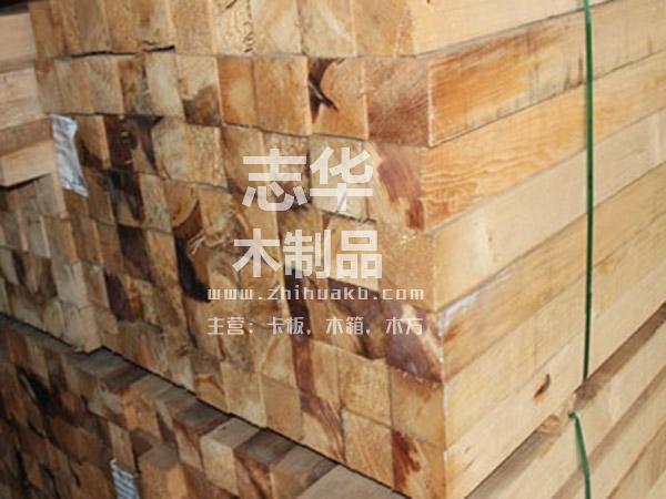 肇庆铁杉木方厂家 哪里有卖品牌好的木方