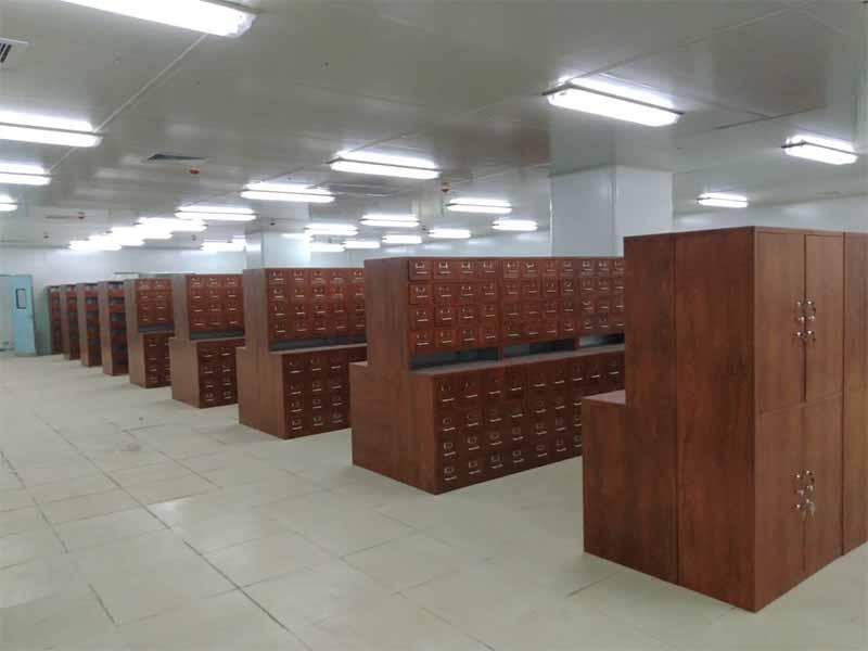 中藥柜廠家推薦-日德閥門提供實惠的中藥柜