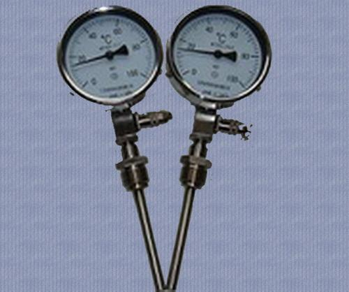 吴忠双金属温度计供应商|银川物超所值的双金属温度计哪里买