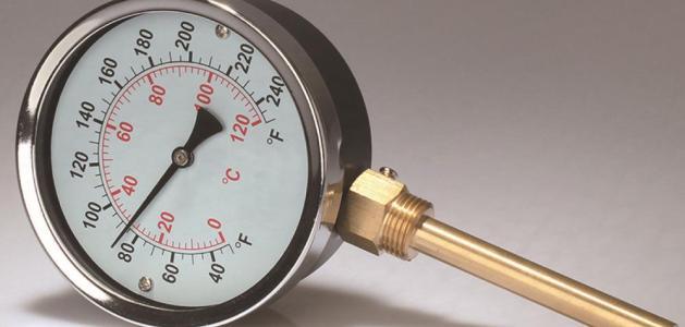 乌达双金属温度计哪家好-想买价位合理的双金属温度计就来宁夏天亚仪表电缆