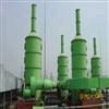 枣强玻璃钢脱硫除尘器,高效脱硫消烟除尘器