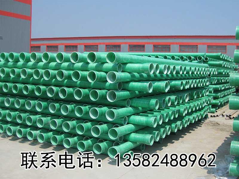 河北京通玻璃钢夹砂管厂家直销定制质量保证