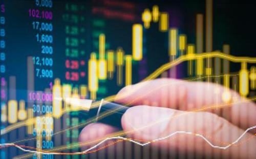 GAR集团 外汇交易k线图外汇交易操盘k线技术分析