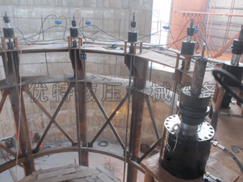 北京烟囱提升设备-河北高品质烟囱提升设备供应