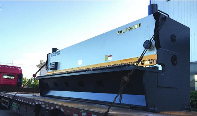 南通赛威斯机床_信誉好的数控剪板机提供商,数控剪板机制造商
