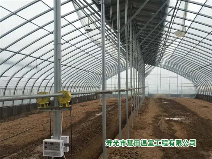 大量供应好用的大棚放风机-江苏大棚放风机