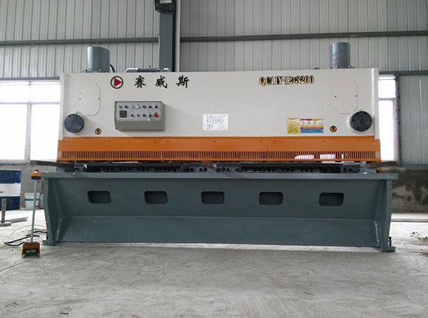 南通新型的4米剪板机出售 实用的4米剪板机