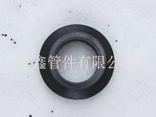 建鑫管件加工承插式变径直接厂家,青岛PE管件直接生产厂家