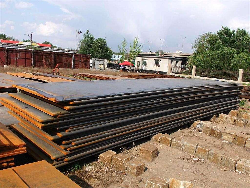 沈阳中板|辽宁中板厂家沈阳中板专业供应就找鞍特钢铁