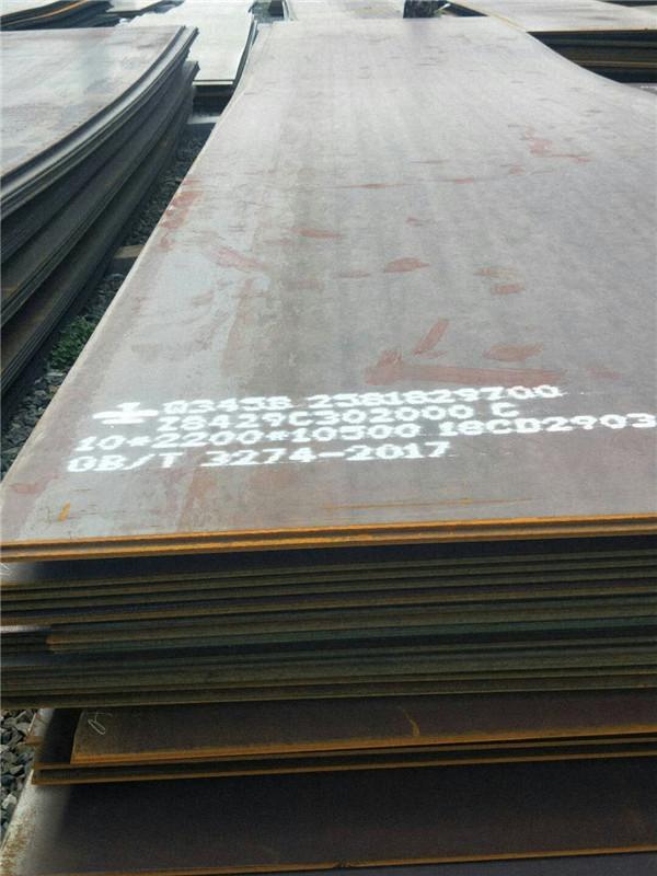 盘锦中厚板批发-沈阳鞍特钢铁提供沈阳地区优良的中厚板