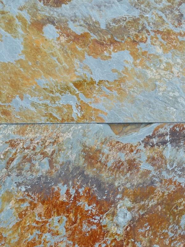 板岩大理石文化石莱姆石黑石板锈石板价格工程施工文化石工艺