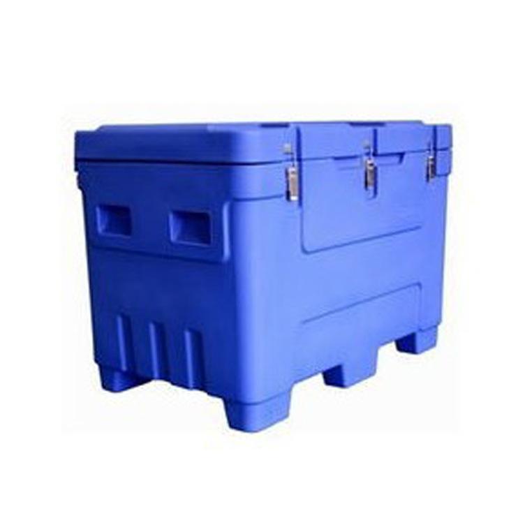 滚塑保温箱模具 滚塑铝模具 星晖滚塑模具厂家定制