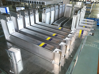 河南密集型母線槽生產廠家