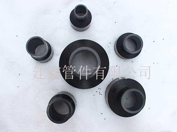 建鑫管件加工提供优惠的对接式变径直接_潍坊PE直接管件厂家