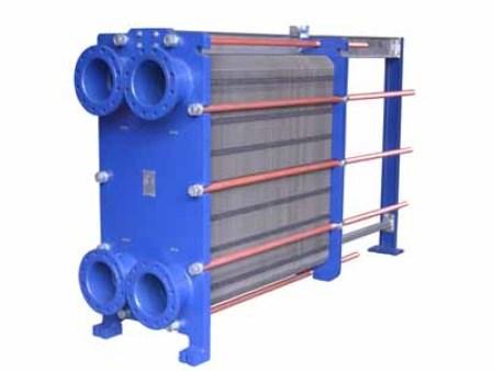 板式换热器/换热机组/供水设备就选甘肃北方换热
